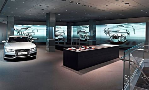 I Want To Go To This Showroom by Do You Want Best Interior Designer And Architects For Car