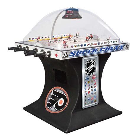dome hockey table chexx dome hockey tables
