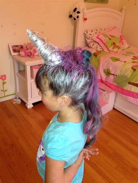 quirky hairstyles for school 57 best images about crazy hair day on pinterest crazy