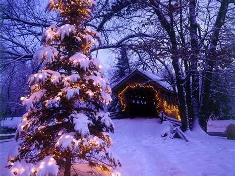 images of christmas in the country animated snow christmas card photoshop free pc help magazine