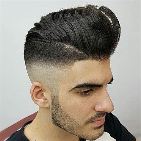 Mohawk Hairstyle by Mohawk Hairstyles Top 30 Mohawk Fade Hairstyles For