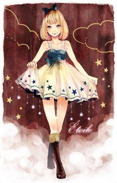 Flower Mine 2tone Fashion With Doll 1000 images about miya koishi on
