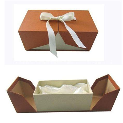 How To Make Paper Packaging - custom design made gift packing boxes gift box gift