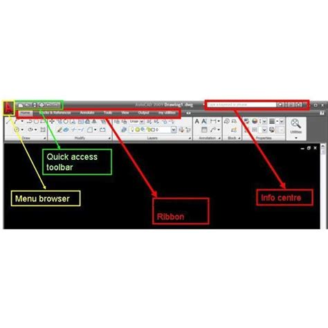 autocad layout zoom out what s new with autocad 2009 review of autocad 2009