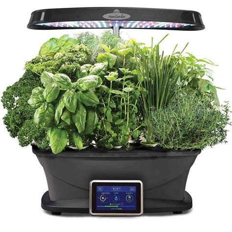best hydroponic kits for home gardeners 2018 update