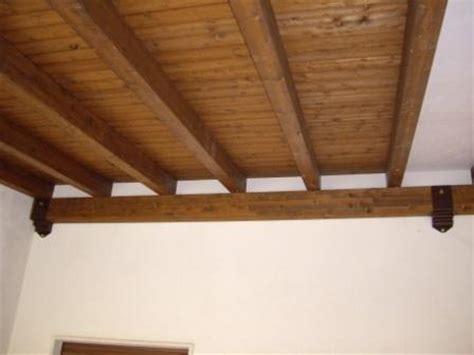 soffitti in legno lamellare verande tetti strutture coperture soffitti in legno