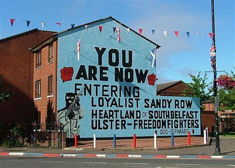 Beautiful Wall Murals ira and loyalist wall murals northern ireland