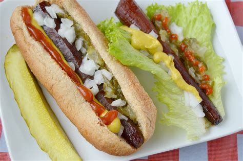 dogs and carrots vegan carrot dogs