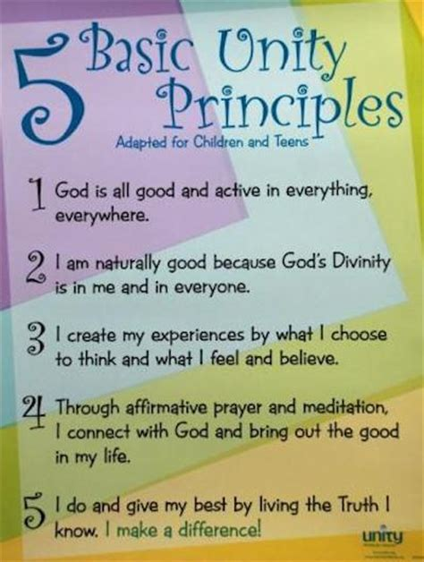 Good Lessons For Youth Groups At Church #4: 5-Unity-Prnpls-2.jpg
