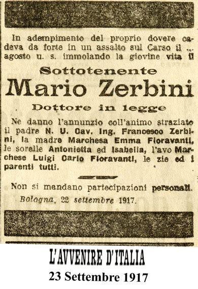 zerbini bologna zerbini mario storia e memoria di bologna