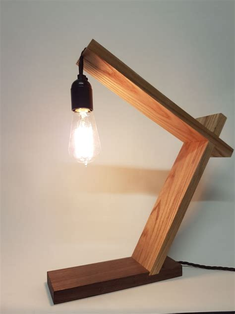 Design Of Wooden by Best 25 Wooden L Ideas On Led L L