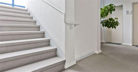 klick laminat für balkon holz dekor treppe