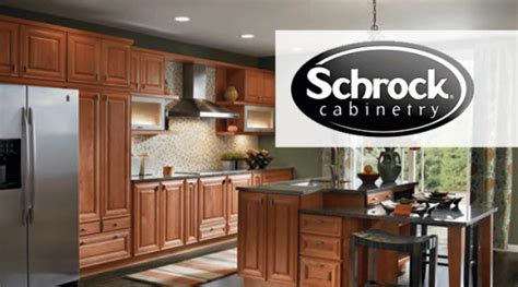 Schrock Cabinetry Cost