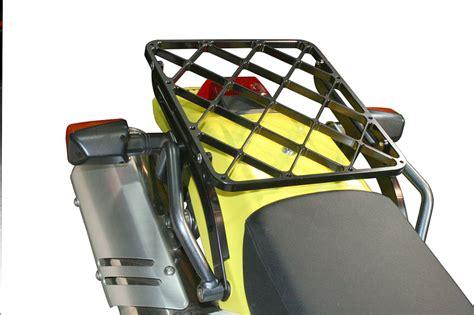 side racks for 400e who make them dr z 400 thumpertalk