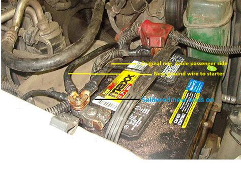 flex plate problems   solved  time  part   truck diesel forum thedieselstopcom
