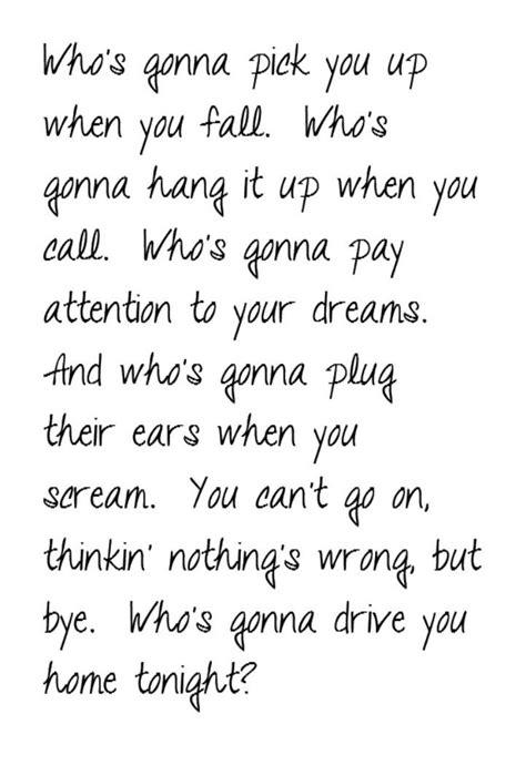 drive lyrics cars 204 best lyrics to my soul images on pinterest music