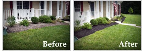 black landscaping home staging tips from the road for selling your home