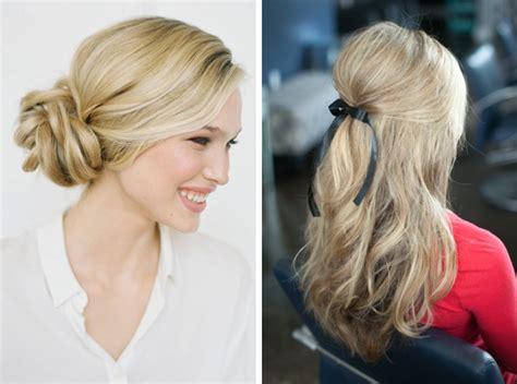 1950 diy hair 15 diy bridesmaid wedding hair tutorials southbound bride
