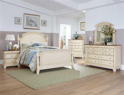 homelegance inglewood ii bedroom set white bw bed set  homelementcom