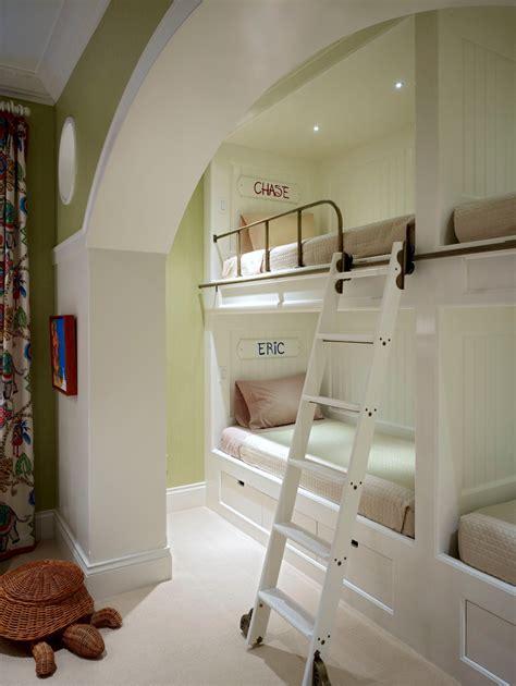 Quarter Sawn White Oak Kitchen Cabinets by Modern Bunk Beds Kids Modern With Built In Wooden Desk
