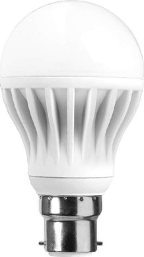 Led Hpl 3 Watt hpl 6 w b22 e27 led bulb price in india buy hpl 6 w b22 e27 led bulb at flipkart