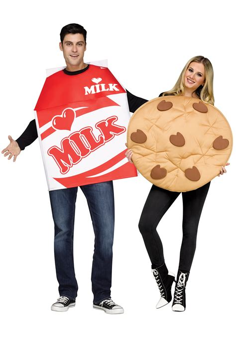 cookie costume cookies and milk costume