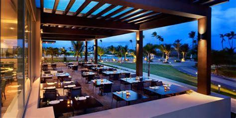 hard rock hotel punta cana sunset travel