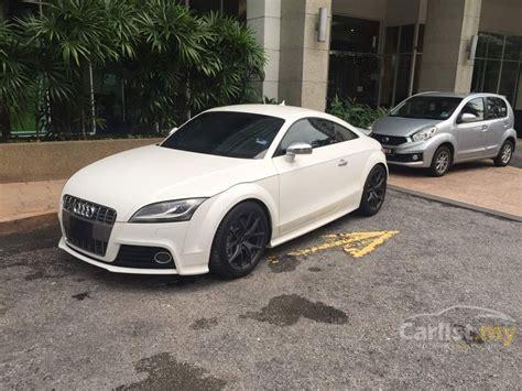 Audi Tt 2010 by Audi Tt 2010 S Tfsi Quattro 2 0 In Kuala Lumpur Automatic