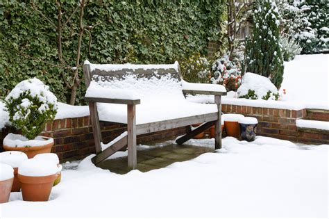 How To Protect Your Outdoor Furniture In Winter How To Protect Outdoor Furniture