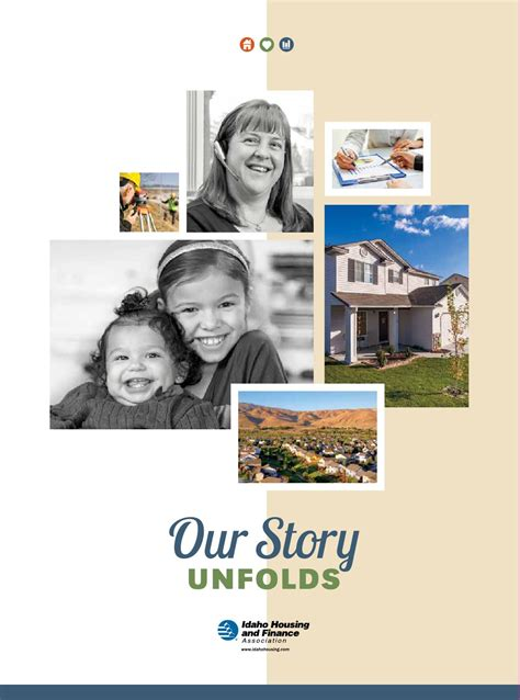 idaho housing and finance idaho housing and finance association 2014 community report by idaho housing and