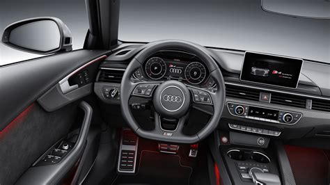 Audi A4 Interior by 2018 Audi A4 Interior United Cars United Cars
