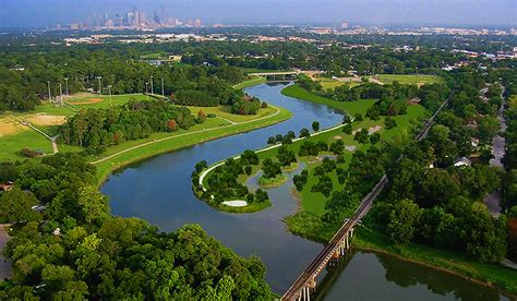 houston parks houston parks board s bayou greenways 2020 project intends to develop and connect