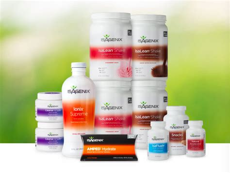 Detox Wholesale Nutrition by Isagenix In Canada And The Usa Buy At Wholesale Prices