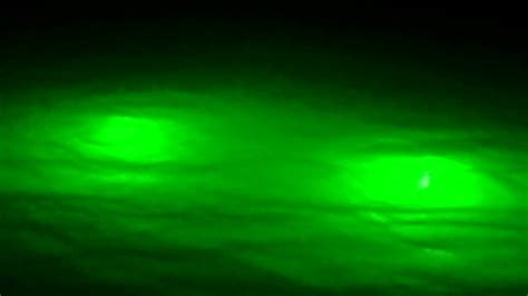 Green Fishing Light by Underwater Fishing Lights