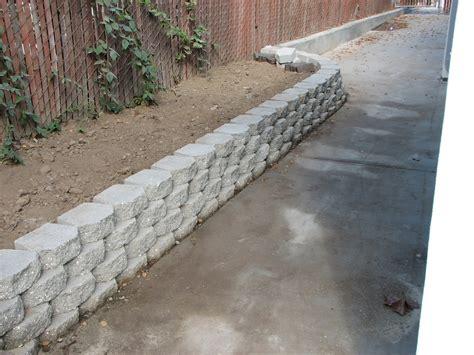 Retaining Wall Garden Ideas Basalt Wallrock Retaining Wall Retaining Walls Retaining