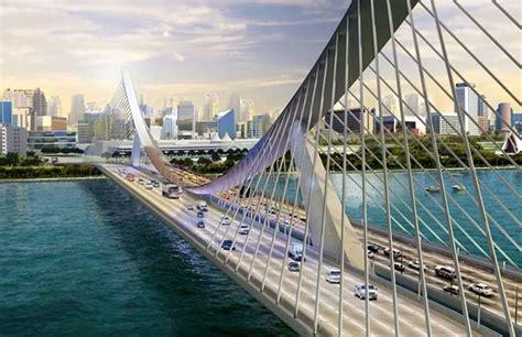 design concepts dubai dubai concept inverted arch bridge beautiful bridges