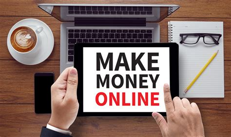 Making Good Money Online - how to find a good niche to make money online with affiliate help
