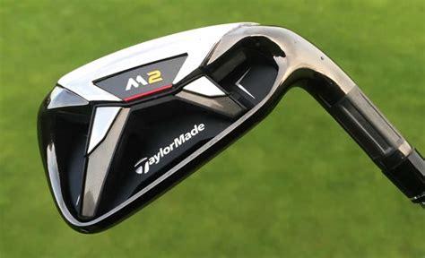 Taylormade M2 taylormade m2 tour irons review golfalot