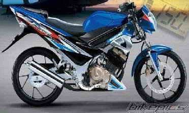 Modif Cat New Vixion Paling Bagus by Modifikasi Motor Jupiter Mx 2008 Drag Impremedia Net