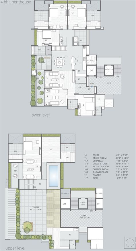 antilla floor plan goyal riviera antilla in prahlad nagar ahmedabad price