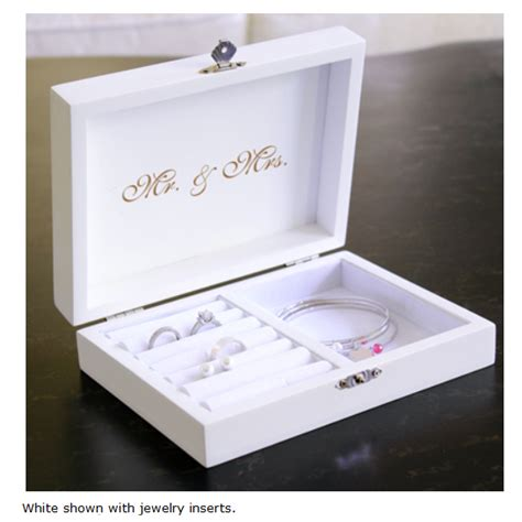 Ring Bearer Pillow Box by Ring Bearer Pillow Keepsake Box Includes Jewelry Inserts