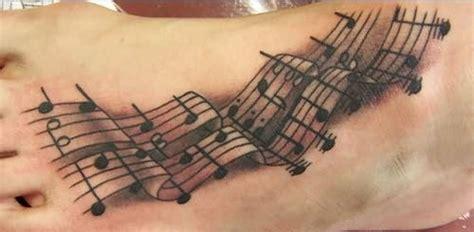 music symbol tattoos symbols on foot tattoos book 65 000