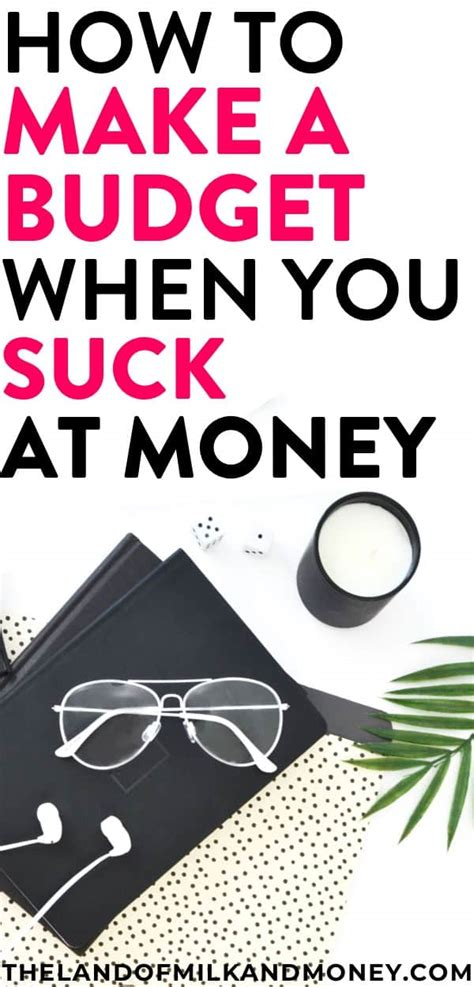 creating  budget  simple step  step guide