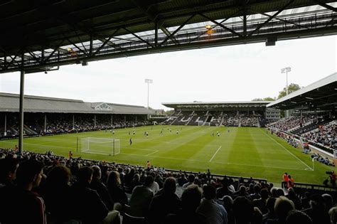 fulham guide to away at craven cottage chronicle live