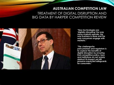 section 21 australian consumer law competition law in high technology industries insights