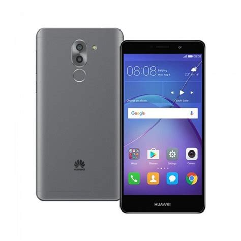 Hp Huawei Gr5 huawei gr5 2017 high grey rayashop