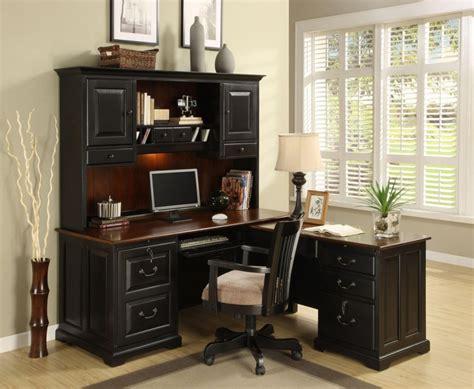 black wood office furniture best wood office desk ideas on office desks module 8 black wood office furniture