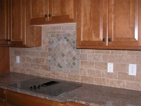 Best Material For Kitchen Backsplash Best Kitchen Tile Backsplash Ideas All Home Design Ideas