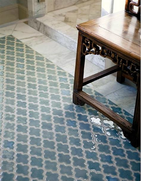 moroccan bathroom tiles moroccan tile pattern bathrooms pinterest