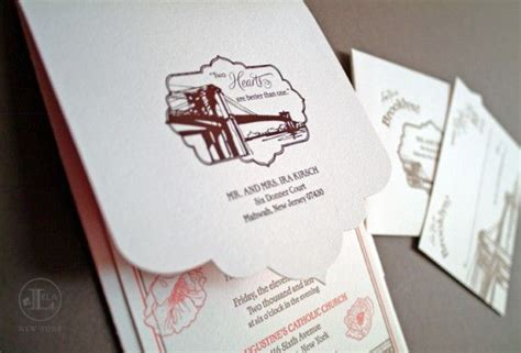 Nyc Themed Wedding Invitations by 17 Best New York City Wedding Inspiration Images On